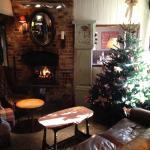 Christmas at Friars Oak