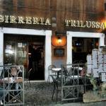 Bild från Birreria Trilussa