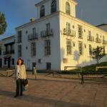 """Hotel """"Toruno"""", El Rocio, Almonte, Spain"""
