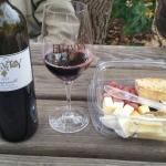 Hovey Winery Foto