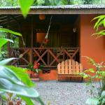 Pachamama Jungle River Lodge Foto