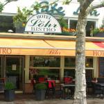 Hotel-Cafe Löhr