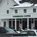 Starbucks Simsbury