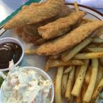Stingrays Bar and Grill
