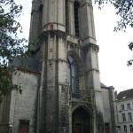 la tour inachevée