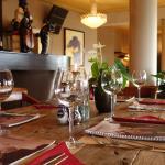 Brasserie Lido