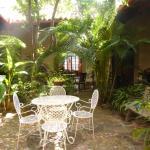 Photo of Hotel Casa Antigua