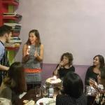 Photo of MUD Art Cafe'
