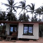 The bungalow of Jalé Ecolodge
