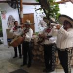 La Mission Cozumel entertainment.