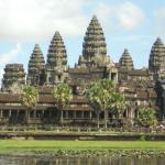Beautiful Siem Reap