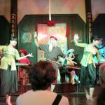 Hoi An theatre