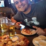 Photo de Topper's Pizza Place
