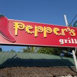Pepper's Grill