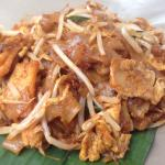 Yummy fried kuay teow spicy or normal