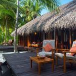 beach villas Suite