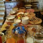 La colazione! ��