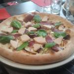 La pizz'autrement