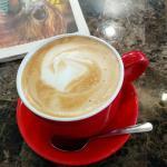 Medea's Espresso & Juice Bar