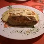 Picanha com Polenta (polenta branca com gosto de aveia)