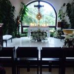 Catholic Church Playa.