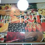 Mil Frutas