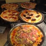 la pizza tirata