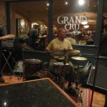 Foto de Grand Cru Wine Bar & Grill