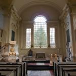 Christ Church - Inside