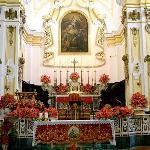 Parocchia di San Luca Evangelista
