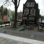 Cafe De Sluyswach