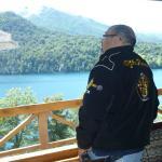 Photo de Cabanas Huitan Co