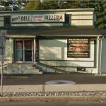 Masso's Deli, Gibbsboro, NJ 08026 (secondary entrance)