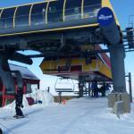 Ski Bromont Novembre 2014