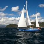 Karolka Yacht Charter - Sailing Day Trips