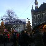 Markt, Aachen, Alemania.