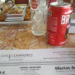 Foto de Los Compadres