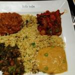 صورة فوتوغرافية لـ Little India Curry House