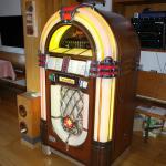 музыкальный автомат - супер