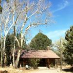 Cave Creek Cabin