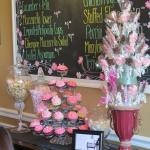 Celebrate your Baby Shower at Seasons!