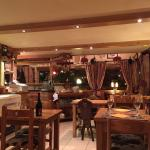 Restaurant Le Darbelin Chez Mireille