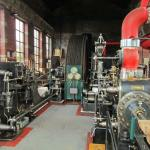 Bancroft Mill Engine Trust