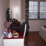 Deluxe room #8808