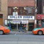 Golden Diner