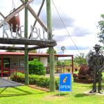 True Blue Visitor Information Centre