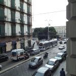 Foto de Hotel Napoli Centrale B&B