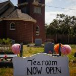 Heavens Above Tearoom