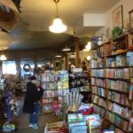 Wild Rumpus Books