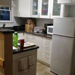 Kitchen at the Ridge